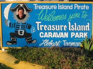 Treasure Island Caravan Park