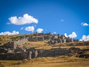 Sacsahuaman