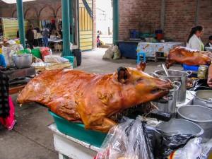 Schweinerei Teil 2