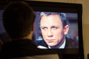 Daniel Craig - James Bond im Casino Royale