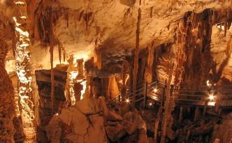 Windcave im Mulu-Nationalpark