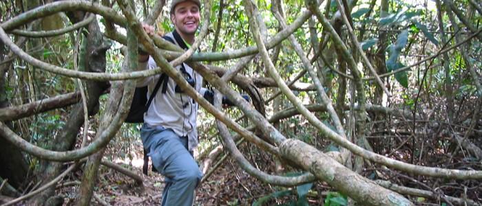 Im Khao Yai Nationalpark
